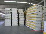 Roof와 Wall를 위한 Polyurthane Sandwich Panel Structural Insulated Panels