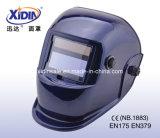 Casco della saldatura/mascherina diScurimento (colore rosso di XDH6-600S)