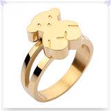De Ring van de Vinger van de Toebehoren van de Manier van de Juwelen van het roestvrij staal (SR283)