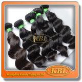 4A Human brasiliano Hair (KBL-BH)
