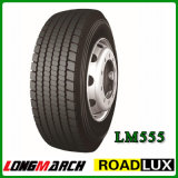 Annaite/pneumático seguro do tipo do suporte, pneumático radial do caminhão de Longmarch para a venda