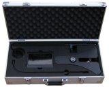 """7"""" 1080P Sistema de Vigilancia de memoria de 64 GB Digital coche de la pantalla para la Seguridad de Vehículos de Cheques con 2m poste ajustable"""