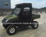 Camo verde 4X4wd 2-Seat 800cc UTV con el certificado del EEC y de EPA