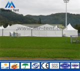 Tenda esterna del Pagoda per gli eventi della festa nuziale