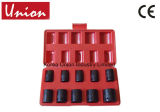 "10PCS 1/2 ""Air Impact Sockets Set"