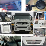 Il camion di Sinotruck Hohan parte il volante