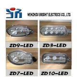 PC+ Aluminum Roadside CFL Outdoor 또는 Road/Street Lighting