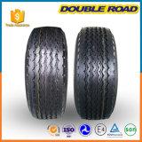Neumáticos radiales 385/65r22.5, neumático del camino doble del carro 315/80r22.5