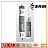 Ideabond 300ml borra el sellante satinado estructural del silicón del surtidor de China