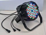 IP65 54X3w RGB 3in1 LED PAR Can Outdoor Stage Light (CSL-654B)