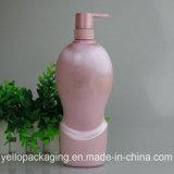 botella plástica del aerosol de la botella del cuidado de pelo de la botella del champú del pelo 800ml