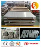 Lamierino del tetto dell'acciaio inossidabile/lamiera d'acciaio ondulati galvanizzati ricoperti (304 316L 316Ti 317L 904L 2205 2507)