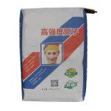 Sacs en papier industriels de Brown Papier d'emballage de Multi-Couches de la Chine avec la soupape