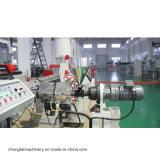 Tubo ambiental de PPR que hace la máquina
