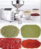 Première herbe de café de vente meulant la machine commerciale de rectifieuse de noix