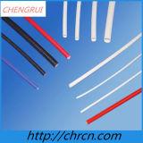 Selbst-Löschbares Fiberglas des Isolierungs-Gefäß-2753 elektrisches Sleeving