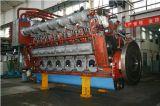 2X5500kw de Reeks van de Elektrische centrale/van de Generator van Hfo van de mens