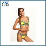 Swimwear 2017 Бикини износа пляжа Бикини женщины