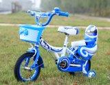 12 ' - 18 ' يدرّب عجلة خضراء دهانة أطفال درّاجة جدي درّاجة