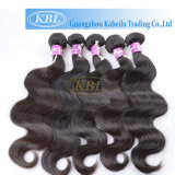 бразильянин 100% 7A Top Quality Body Weft Hair