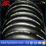 GummiAir Hose mit Fitting/Rubber Air Hose/Air Hose