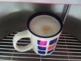 حادّة & عملة باردة يشغل قهوة [فندينغ مشن]