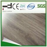 suelo ligero del laminado del bloqueo de la gota de la alta calidad del roble blanco de 8m m y de 12m m Eir