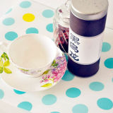 Multi-Functional Food Cup Table Mats