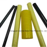 Anti-Fatigue, résistant à la corrosion, tube/Pôle/pipe de fibre de verre des fibres de verre GRP FRP