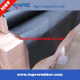 다이아몬드 Rubber Floor Mat 또는 Black/Grey Diamond Rubber Floor Mat.