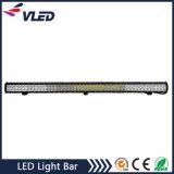 """44 de """" diodo emissor de luz 288W 23040lm que conduz a barra da lâmpada para o caminhão Offroad"""