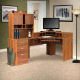 Filing Cabinet Office Desk (SZ-OC362)를 가진 멜라민 Wooden Furniture
