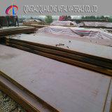 Плита Xar500 Wnm360A Wnm400 износоустойчивая стальная