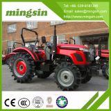 trator de exploração agrícola 55HP para o fazendeiro Ts554