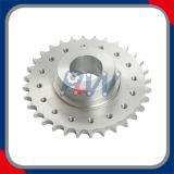 DINのステンレス鋼のスプロケット(2107-3/T3)