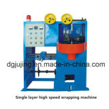 Single&Double pose la machine de Taping