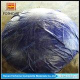 Aço SA516gr. 60+Stainless cabeça Ellipsoidal folheada do 2:1 do aço 304