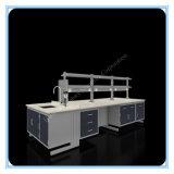 Meubles en acier utilisés de laboratoire en métal de salle de classe d'école