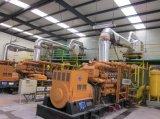 Het lage Aardgas van de Macht van Kosten van de Generator (10kw aan 5MW)