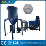моющее машинаа полиэтиленовой пленки 300-500kgs/H