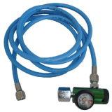 Medizinische Ausrüstung Suppy Portable Ventilator Machine für Sale
