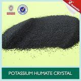 Potássio de cristal Humate de X-Humate 90%