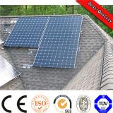 Un alto grado de eficiencia del panel solar para el sistema de energía solar Pequeño hogar para África