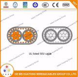 UL de Kabel van Seu van de certificatie600V 250mcm Al Leider