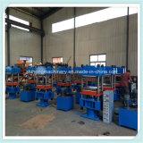 Qualitäts-fester Reifen-Gummivulkanisierenmaschine