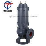 Jywq Non-Encrassant la pompe à eau d'égout submersible centrifuge