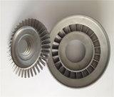 Paletas de guía de las piezas del motor de turborreactor de la aviación 145m m y láminas de rotor