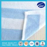 De zuivere Handdoek van de Hand van de Handdoek van het Katoenen Gezicht van de Handdoek Vastgestelde