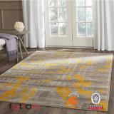 Matéria têxtil macia da HOME do tapete de área do tapete Shaggy da alta qualidade