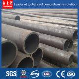 Äußeres nahtloser Stahl-Gefäß des Durchmesser-127mm